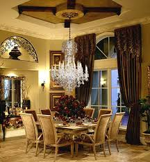 chandeliers for dining rooms on large dining room home interiors Dining Rooms With Chandeliers