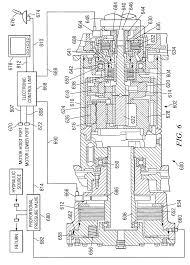 patent us7063306 electronic winch monitoring system google