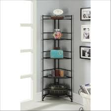 decor wonderful thin bookshelf reclaimed for best house top world