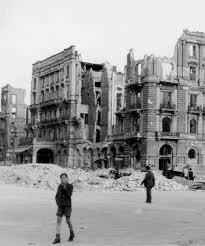 second berlin second world war ii allied strategic bombing impact