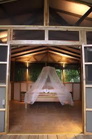 Treehouse Community by Paraiso Master Bedroom Finca Bellavista Treehouse Community