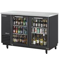 sliding glass door fridge beverage refrigerator with glass door