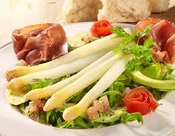 comment cuisiner des asperges blanches asperge blanche colruyt