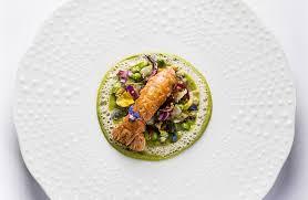 cuisine gastronomique restaurant gastronomique de bretagne mathieu guibert