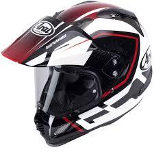 arai helmets motocross arai tou x 4 adventure motorbike helmet