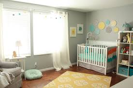Yellow Baby Room by Gray Yellow And Teal Bedroom Finest Th Street Design