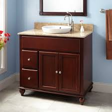 Vanities For Bathrooms by Mahogany Vanities Bathroom Vanities Signature Hardware