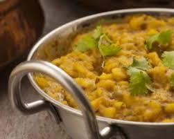 cuisine plus fr recettes dal de lentilles jaunes au lait de coco recette lait de coco