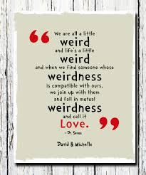 wedding quotes dr seuss personalized dr seuss poster print we are all a