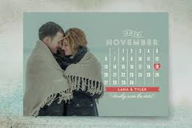 save the date calendar chic calendar save the date cards by melanie sever minted