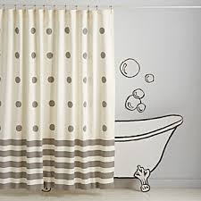 Shower Curtains by Shower Curtains And Bath Mats The Land Of Nod