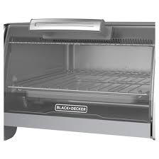 Energy Star Toaster Black Decker 2 Knob Toaster Oven Gray Target