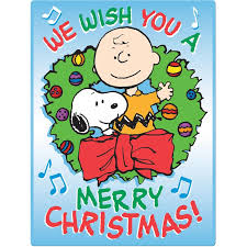 peanuts christmas peanuts we wish you a merry christmas collector s puzzle tin