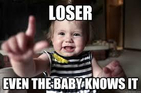 Internet Meme Definition - the definition of success loser meme humor pinterest loser