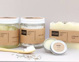 lavender spa gift set christmas gifts ideas new mom gift