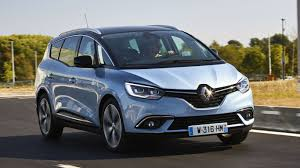 renault espace 2017 2016 renault scenic review can mpvs be motoring research