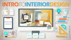 interior design creative courses for interior decoration good