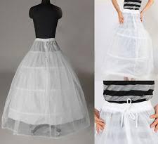wedding dress hoops 3 hoop 2 layer wedding dress petticoat crinoline underskirt bridal