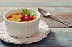 cuisine creme brulee cranberry orange creme brulee recipe sparkrecipes
