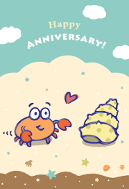 when i found you free printable anniversary card greetings island