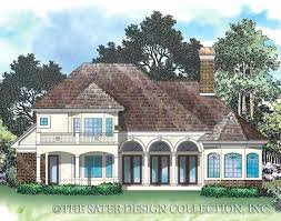 sater house plans dan sater luxury home plans unique house plan old mill circle