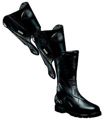 high motorcycle boots dual sport adventure touring motorcycle boot review by carla king