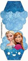 frozen free printable cards party invitations tags