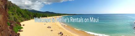 nellies rentals there u0027s no place like maui