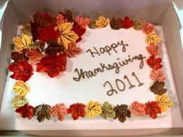 thanksgiving cakes decorating 28 images cake decorating made