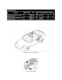 porsche workshop manuals u003e 911 turbo cabriolet awd 997 f6 3 6l