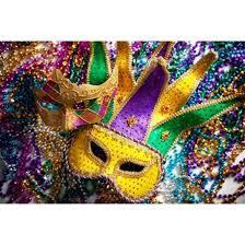 mardi gra annual krewe of neptune mardi gras parade