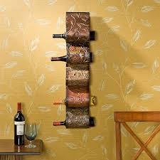 wall mount wine rack sculpture 6408582 hsn