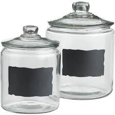 glass kitchen canisters airtight 10 airtight and affordable glass jars to renew your pantry