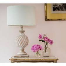 best 25 shabby chic table lamps ideas on pinterest shabby chic