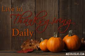 in thanksgiving daily favorite thanksgiving quotes