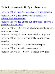 Sample Resume For Firefighter Position by Top 64 Firefighter Resume Samples