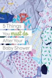 Baby Shower Tips For New Moms by 5 Tips To Help Moms Get Organized After The Baby Shower New Mom