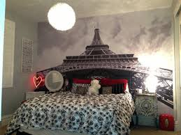 interior design best paris themed decor for bedroom decorate