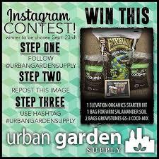 Urban Garden Supply - urban garden supply urbangardensupply instagram photos