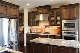 alder cabinets with cherry stain click here for full size image