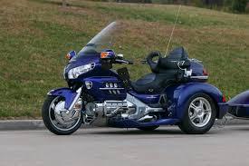 2003 honda goldwing trike fast lane classic cars