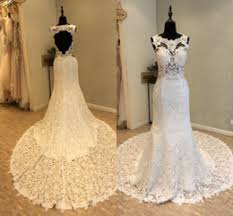 women sheer see through wedding dresses online women sheer see