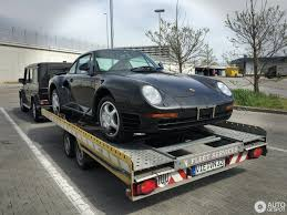 porsche 959 price exotic car spots worldwide u0026 hourly updated u2022 autogespot