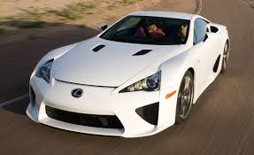 lexus lfa tires 2012 lexus lfa u2013 instrumented test u2013 car and driver