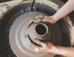 Check Out My 80 Pottery How To Dig And Use Local Clays In Your Pottery