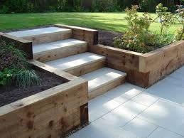 Retaining Wall Ideas For Gardens Retaining Wall Garden Ideas