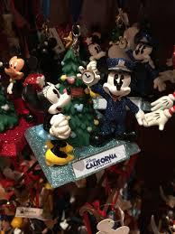 shop disney new disney christmas ornaments u2014 disneydaze
