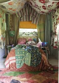 Bohemian Style Bedroom Bedroom Medium Size Bohemian Style Bedroom - Bohemian bedroom design