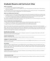 graduate school resume template graduate school resume sle cliffordsphotography