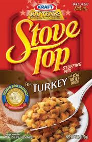 stove top dressing kraft stove top mix turkey 6 oz grocery